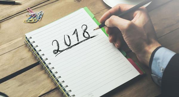 2018 wird die GRÜN Software AG auf diversen Messen und Events als Aussteller unterwegs sein.