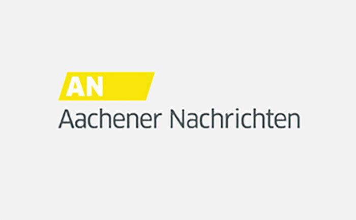 Ein Artikel über die GRÜN Software AG aus den Aachener Nachrichten