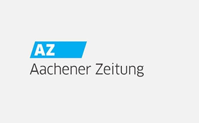 Ein Artikel über die GRÜN Software AG aus der Aachener Zeitung.