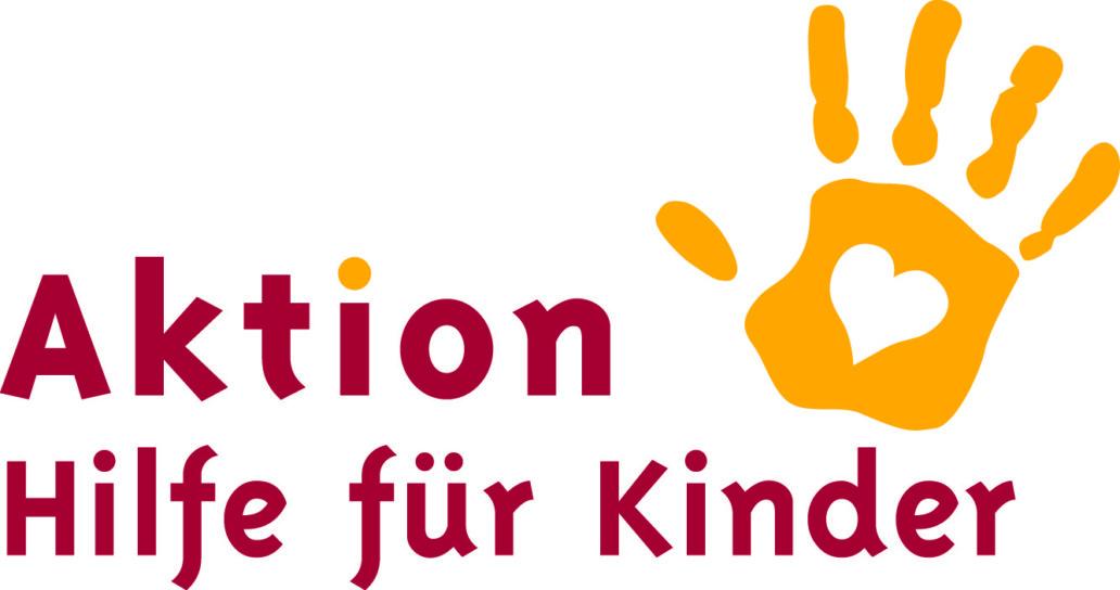 Aktion Hilfe für Kinder