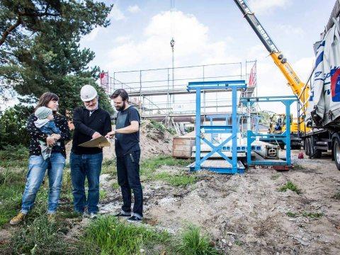 Bauherren-Schutzbund e.V. optimiert seinen Arbeitsworkflow mit GRÜN VEWA