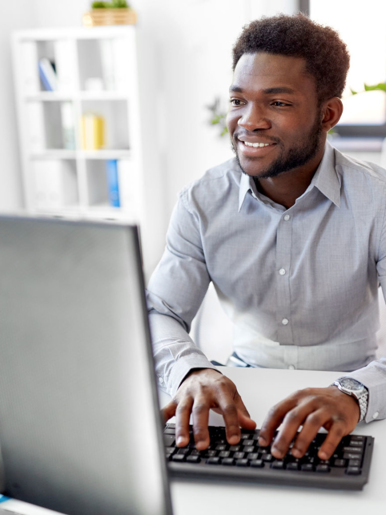 Online industry software GRÜN eVEWA