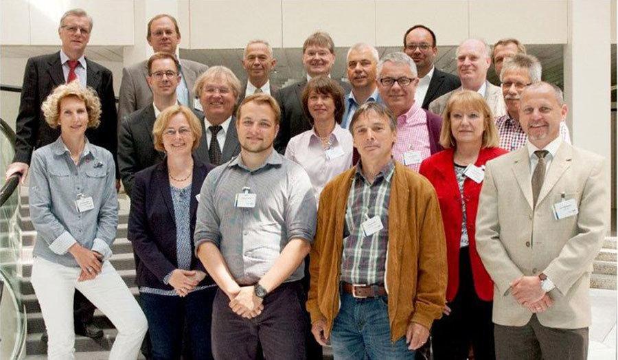GRÜN Software AG im BIBB-Beirat zur Prüfung der Modernisierung von IT-Berufen