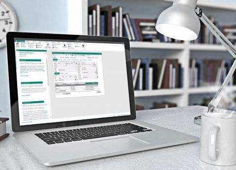 GRÜN VEWA7 was certified according to IDW PS 880.