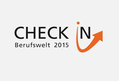 CHECK IN Berufswelt – Tag der offenen Unternehmen in Aachen