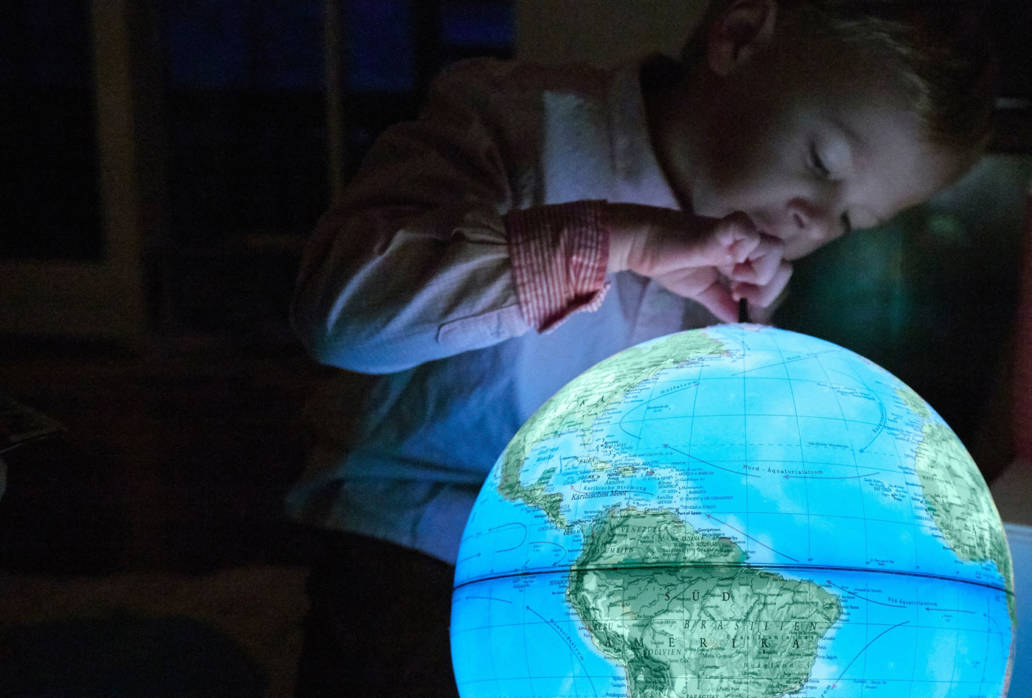 Digital Services for a better planet