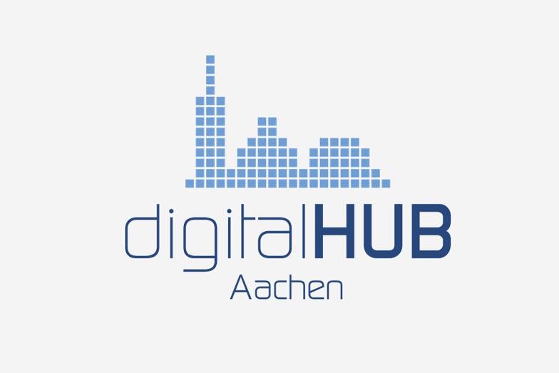 Der digitalHUB für die Region Aachen gehört zu einer der sechs Regionen in NRW, die als Leuchtturm der Digitalisierung gefördert werden.