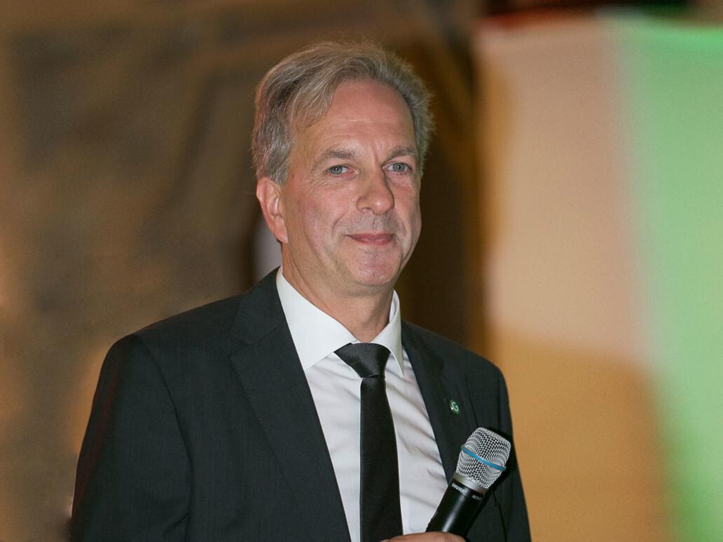 Dirk Hönscheid