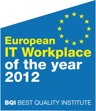 European IT Workplace