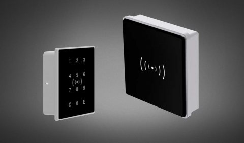 GRÜN Access - access control