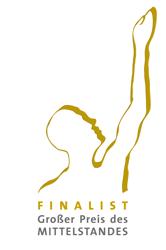 Finalist at the Grand Prix of Medium-Sized Enterprises 2017