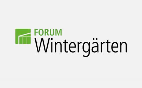 Das Forum Wintergärten