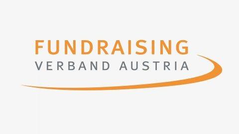 GRÜN als Sponsor beim Österreichischen Fundraising Kongress.
