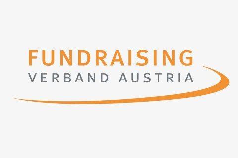 GRÜN as a sponsor at the Austrian Fundraising Congress.