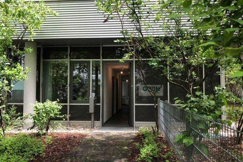 Fundraising-Agentur GRÜN alpha eröffnet ein Büro in München