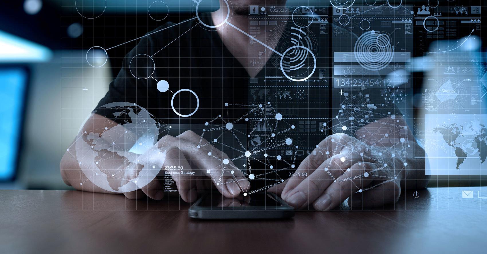 Digitale Transformation mit GRÜN Digital Consulting
