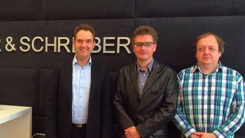 GRÜN Software steigt mit IT&O in österreichischen Non-Profit-Markt ein