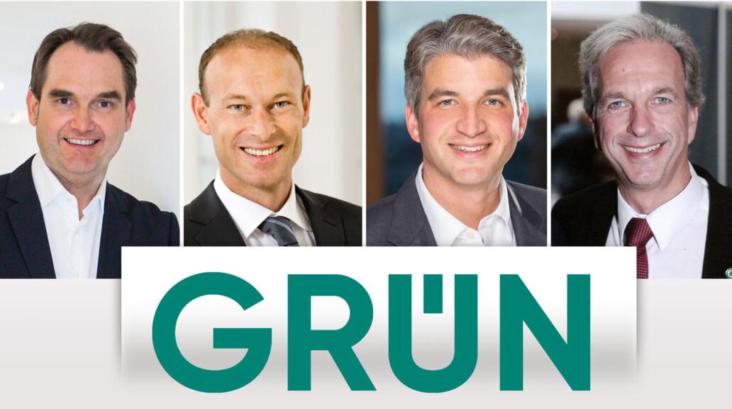 GRÜN Software Group GmbH