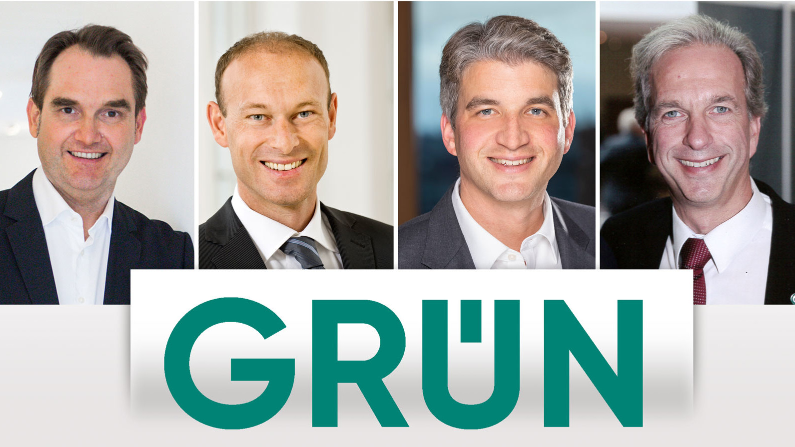 GRÜN Software Group GmbH