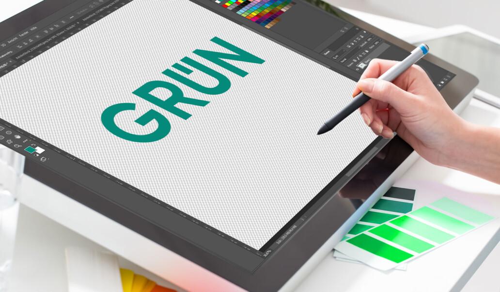 Die GRÜN Gruppe hat ihr neues Corporate Design vorgestellt.