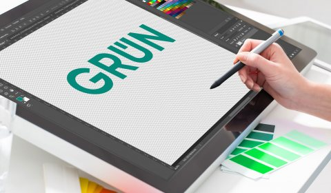 The GRÜN Group has presented its new corporate design.