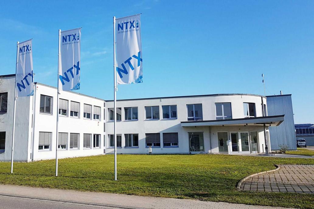 GRÜN NTX in Endingen.