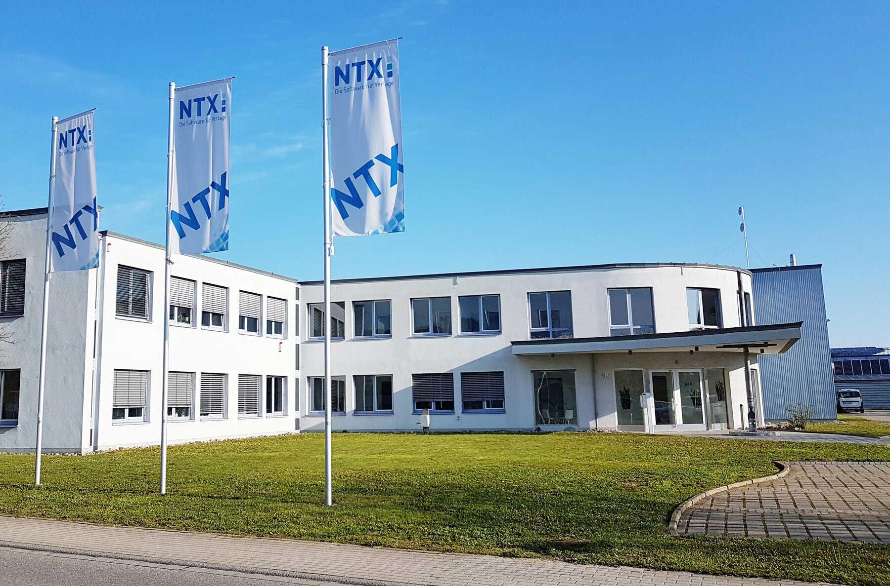 GRÜN NTX in Endingen