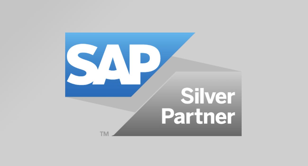 Die GRÜN Software AG ist seit Januar 2018 offizieller SAP Silver Partner.