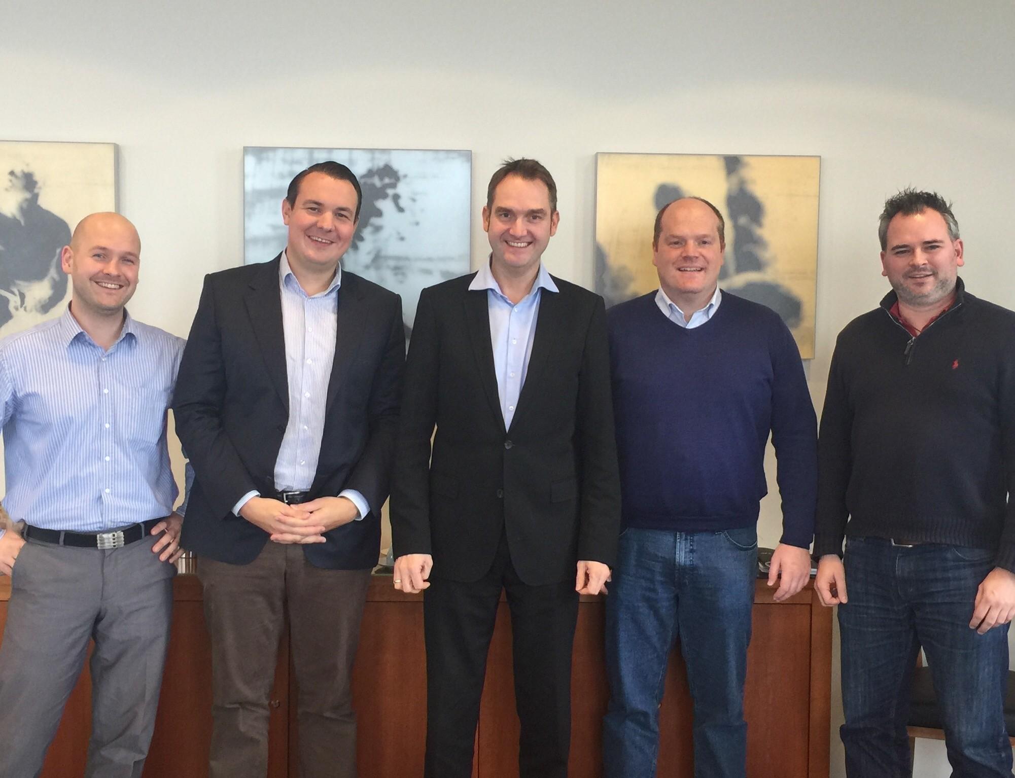 GRÜN Software AG übernimmt Online-Fundraising-Anbieter spendino