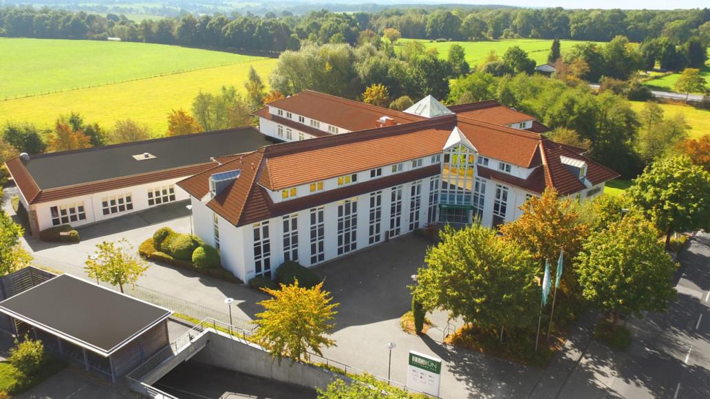 HeadquartersGRÜN Software Group GmbH