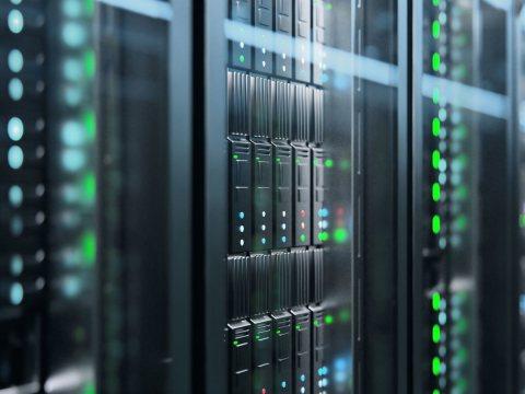 IT-Outsourcing-Hosting Dienstleistungen in der GRÜN AppCloud