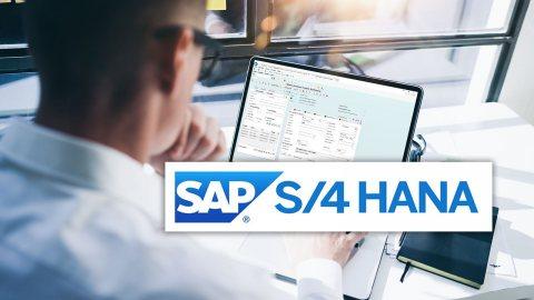 GRÜN launcht MFplus für SAP S/4HANA
