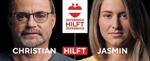 Österreich hilft Österreich – mit GRÜN VEWA als Spendenverwaltung