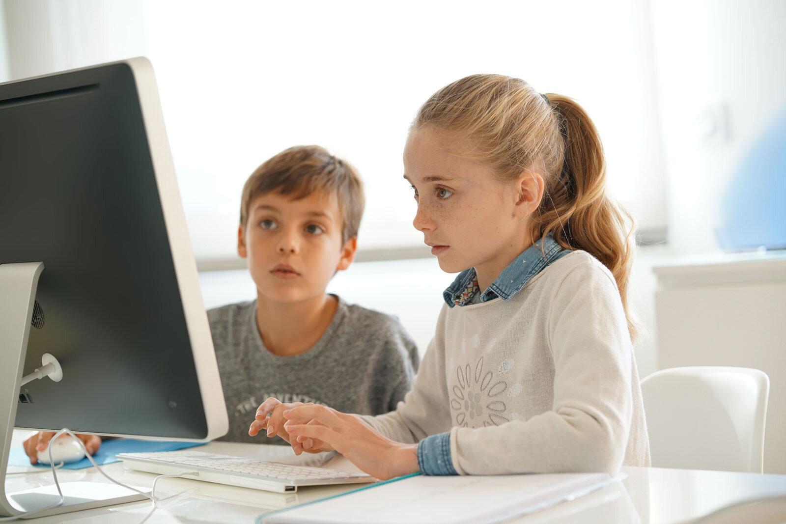 Die GRÜN Software AG unterstützt eine Online-Petition für Informatik als Pflichtfach an Schulen in NRW.