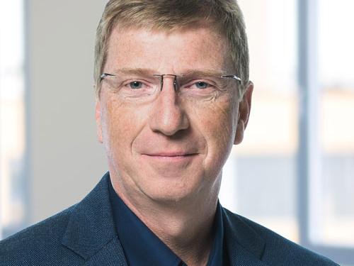 Reiner Heckmann - CEO bei GRÜN NTX