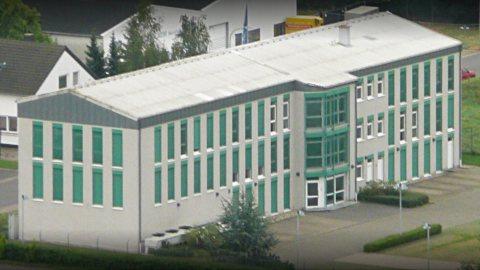 raw Rechen-Anlage West GmbH