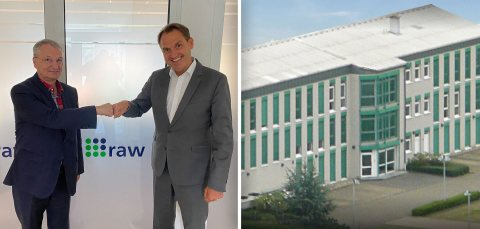 GRÜN Software Group übernimmt raw Rechen-Anlage West