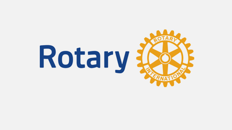 Rotary Germany Community Service eV uses GRÜN VEWA for membership and donation management.