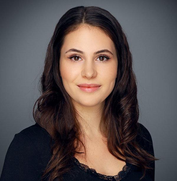 Sarah Marie Berg