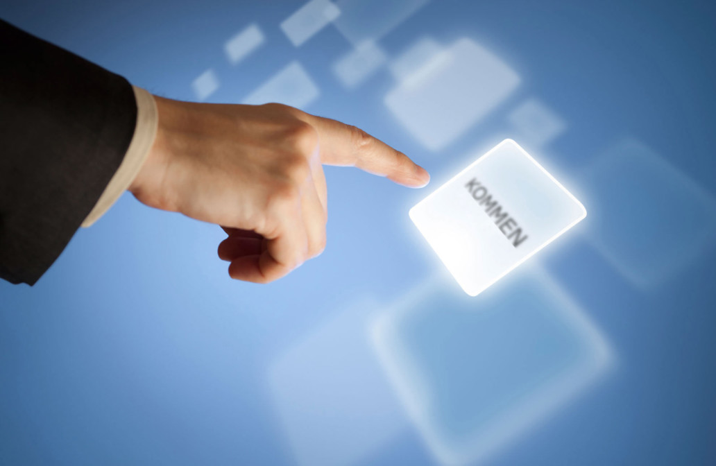 GRÜN ZICOM: Software für die Zeiterfassung
