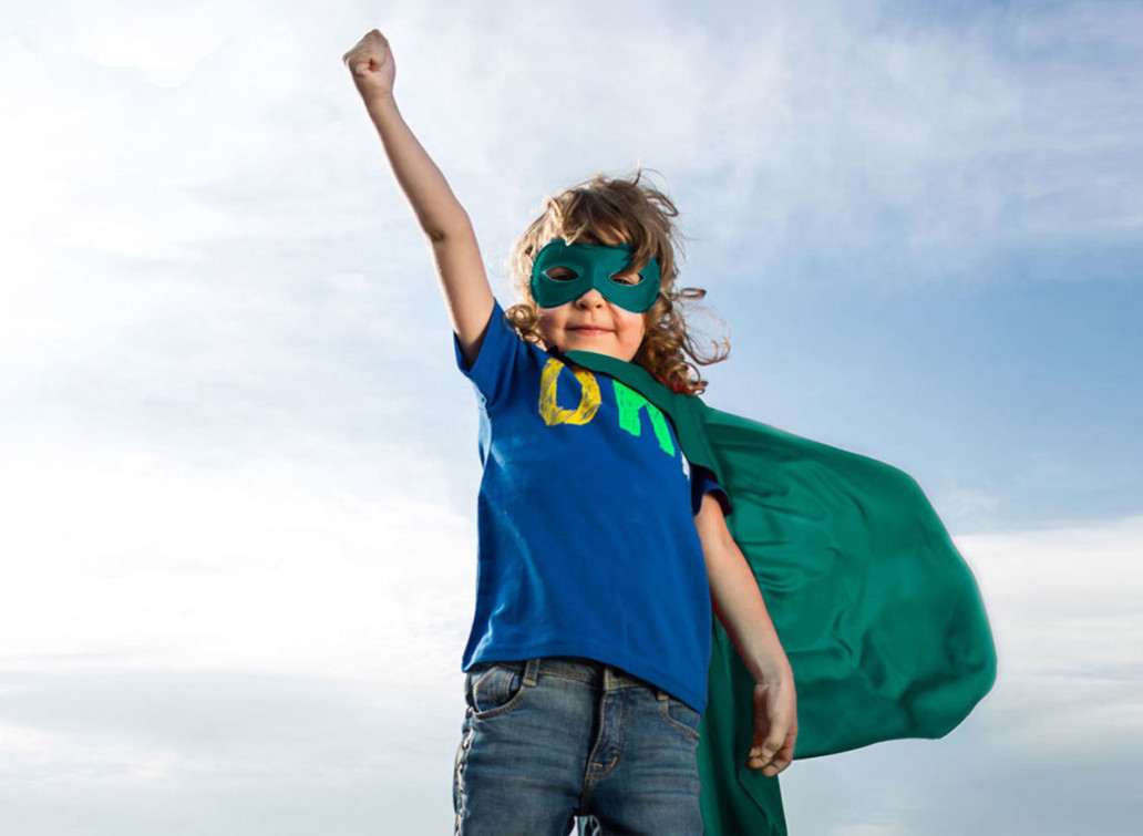 Become a fundraising superhero: GRÜN spendino is the perfect fundraising software for NPOs.