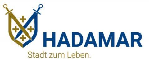 Hadamar city