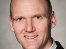 Stephan Keßler, IT-Referatsgruppenleiter beim Pädagogischen Landesinstitut Rheinland-Pfalz