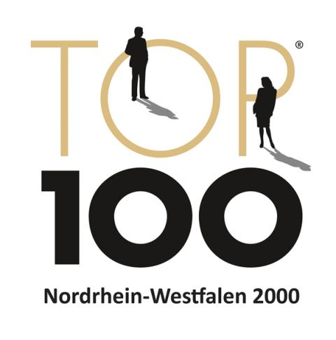 TOP 100 Innovatives Unternehmen