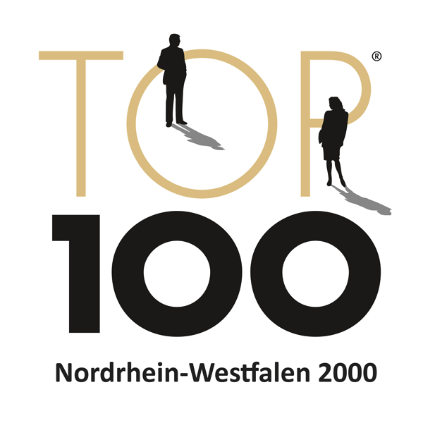 TOP 100 Innovatives Unternehmen
