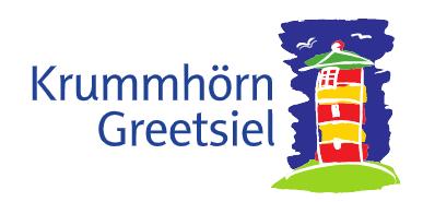 Touristik GmbH Krummhörn-Greetsiel