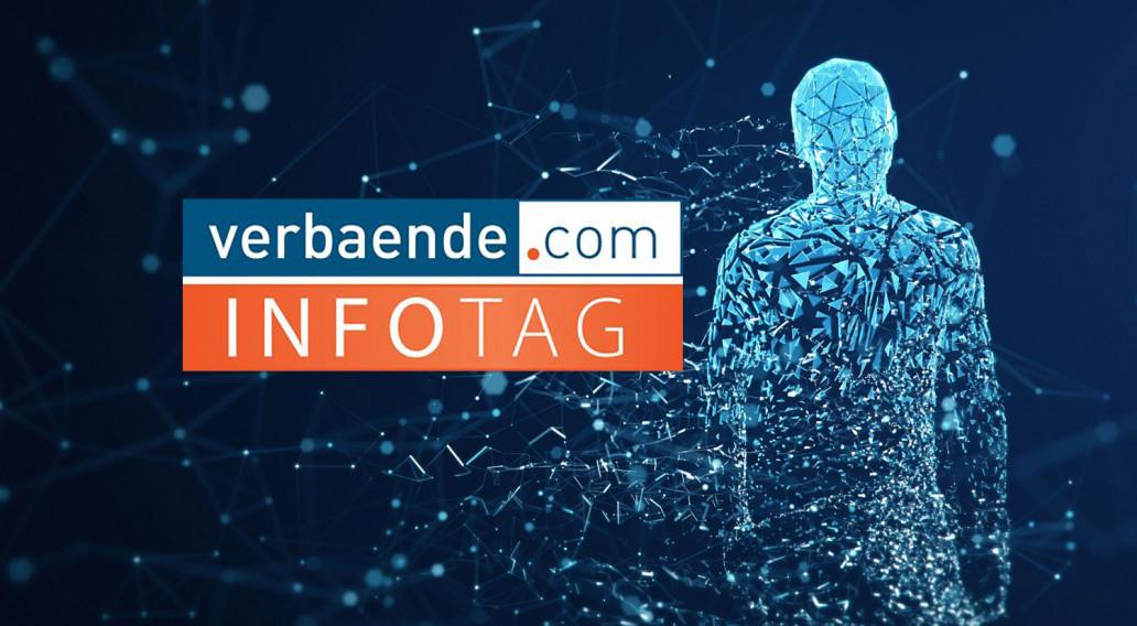 Die GRÜN Software Group GmbH ist Aussteller beim verbaende.com Infotag 2020.