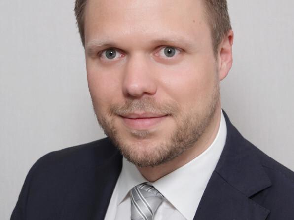 Volker Büßgen