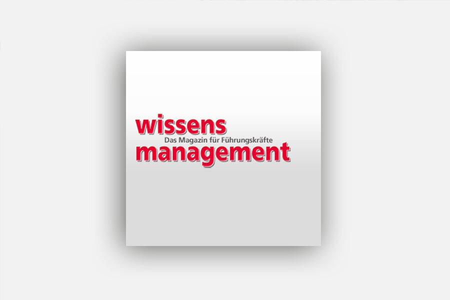Wissensmanagemt über die GRÜN Software AG